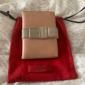 100% authentic Valentino diary / planner